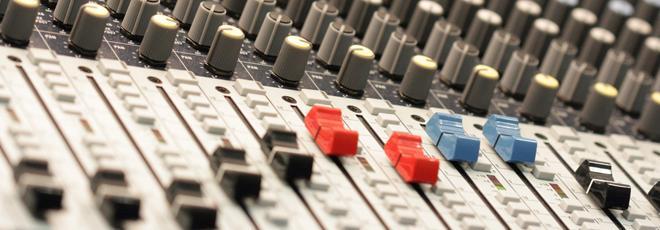 Laboratorio de Medios Audiovisuales